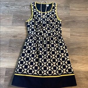 Crown & Ivy Bee 🐝 Dress!  Size 4
